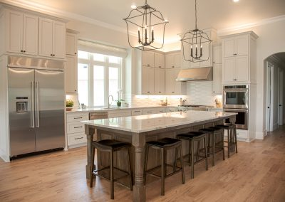 Kitchen Ideas Oversized Island