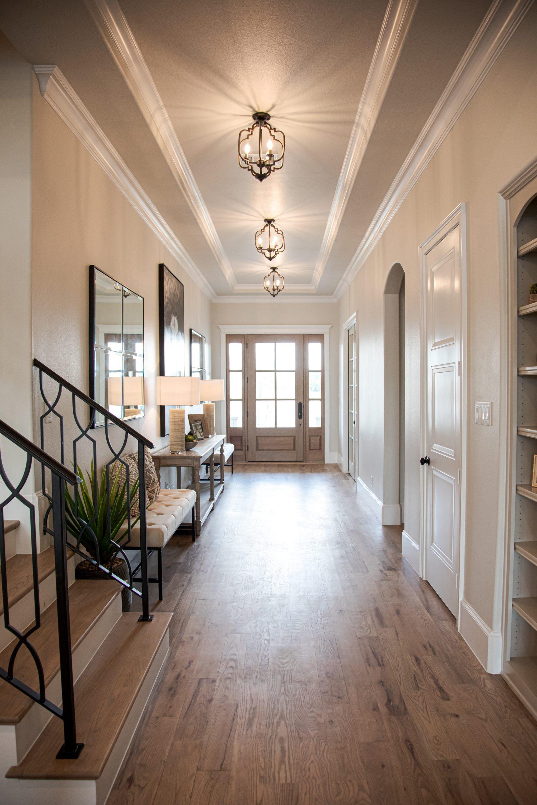 Beautiful Foyer Design